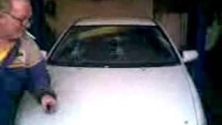 Lakatoš 2 - Oprava VW