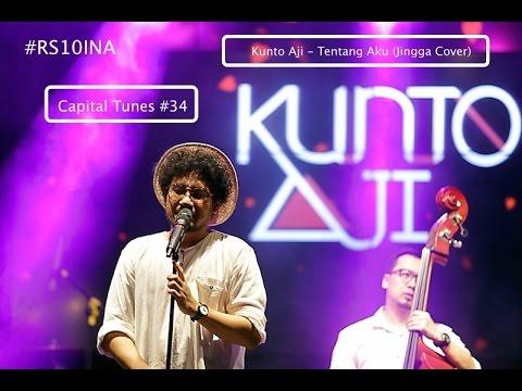Kunto Aji - Tentang Aku (Jingga Cover) / Live at RSI 10th Anniversary / Capital Tunes #34