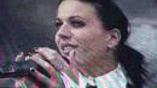 Apocalyptica & Cristina Scabbia Download Festival