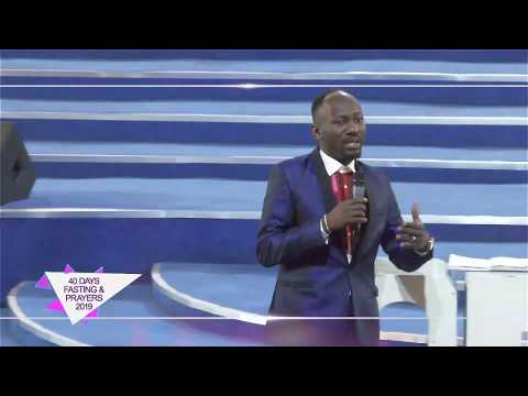 Why Your Prayers Has Not Been Answered - Apostle Johnson Suleman thumbnail