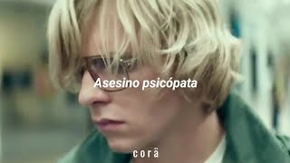 Psycho killer - Talking Heads (Sub. Español + Vídeo) | My Friend Dahmer