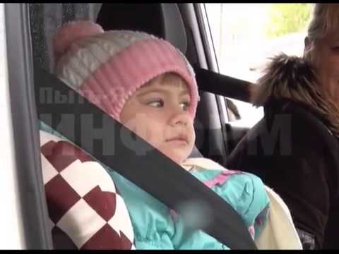 Безопасность детей – в наших руках
