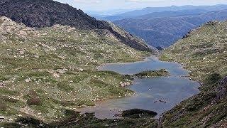 Touring Australia: Australian Alps
