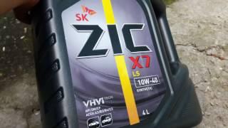 видео Масло моторное 10W 40 полусинтетика -  характеристики, отзывы, цена