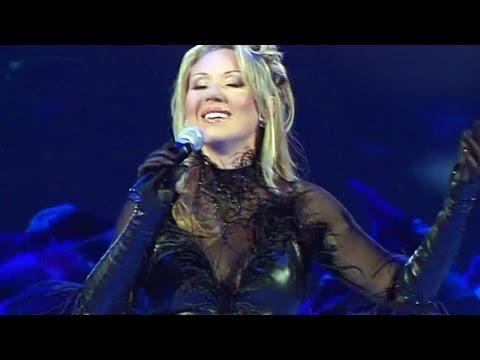 Lepa Brena - Pozeli srecu drugima - Grand Show - (Tv Pink 2004)