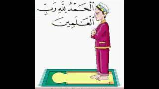 Learn how to perform Salaat Namaz