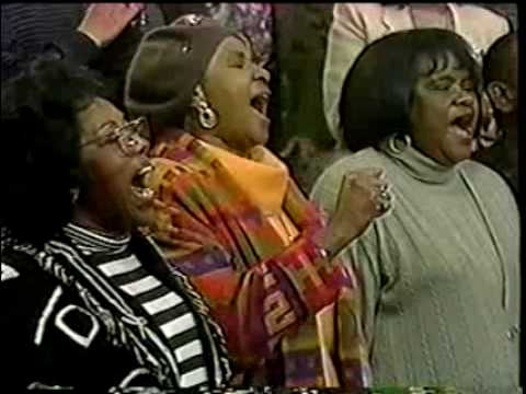 Gospel Legends - Highway To Heaven