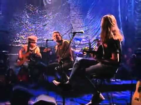 Pearl Jam - Oceans (Unplugged 1992)