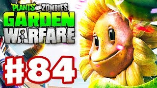 Plants vs. Zombies: Garden Warfare - Gameplay Walkthrough Part 84 - Level 50! (Xbox One)