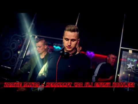 Zombie Nation - Kernkraft 400 DJ ENDRIU BOOTLEG FREE