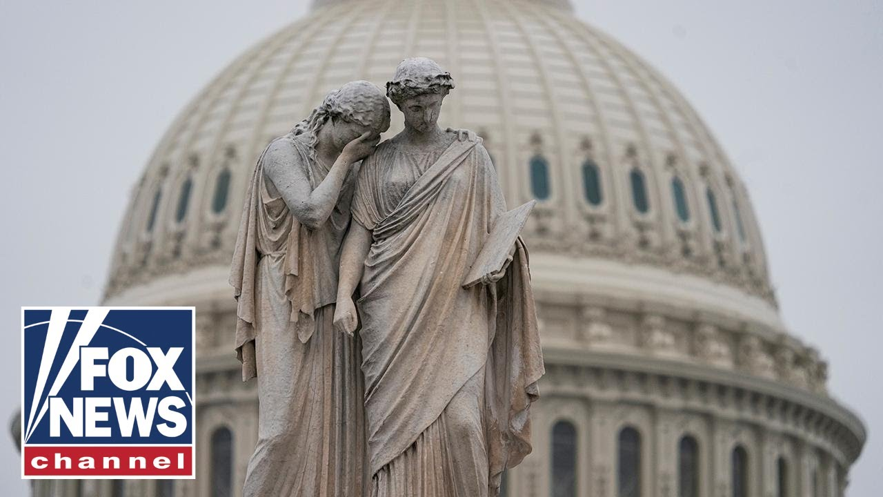 Can Congress get a coronavirus stimulus deal done before 2021?