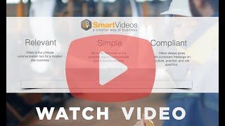 SmartVideos is New Zealand leading Training and Induction service