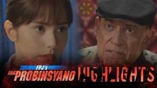 FPJ's Ang Probinsyano: Delfin interrogates Andi thumbnail