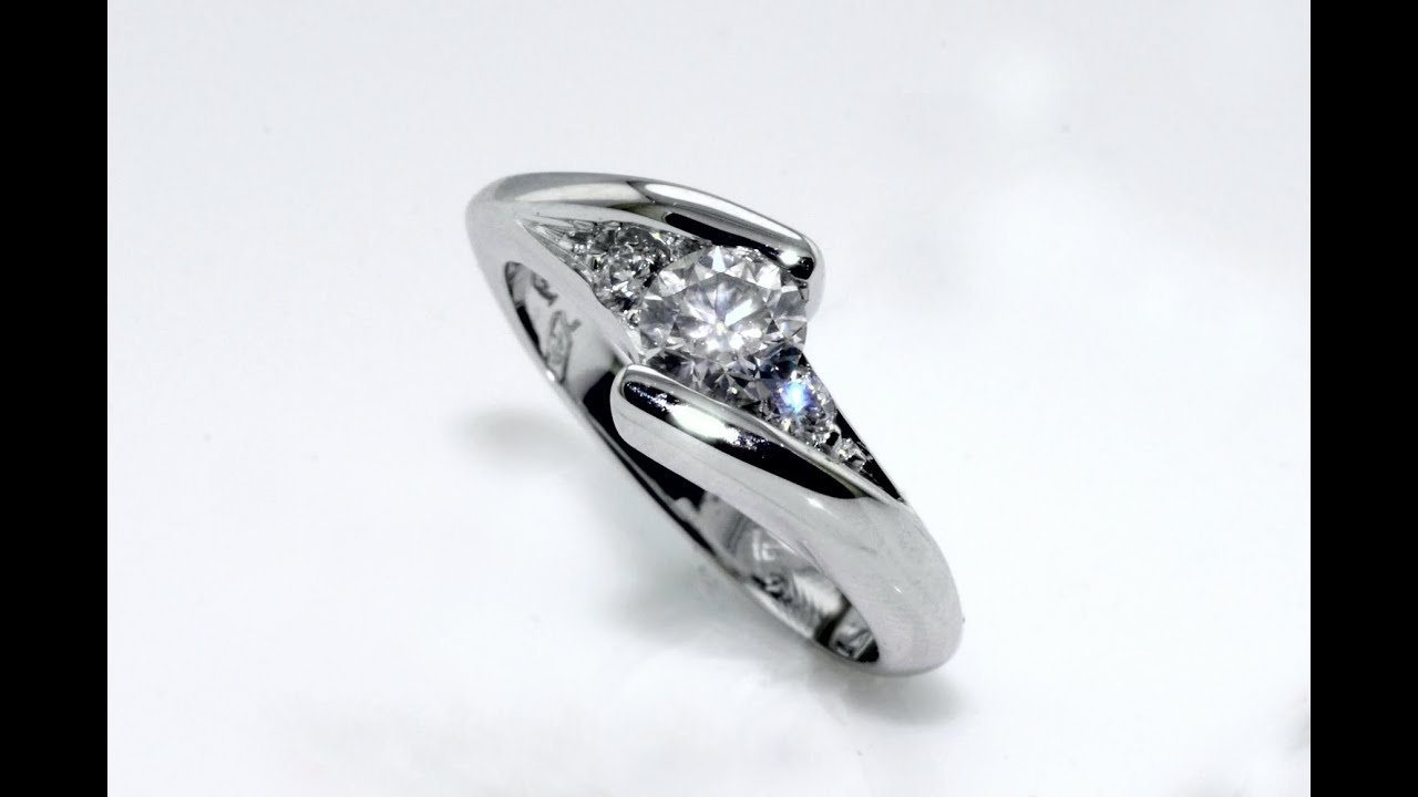 diamondland ring jewelry rings solitaire beautiful engagement diamond