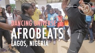 lagos nigeria afrobeats dance