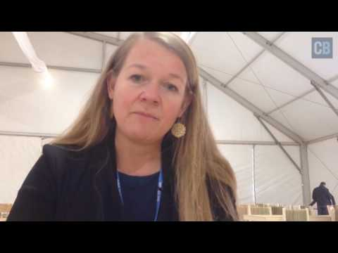 Barbara Buchner on the progress made in climate finance