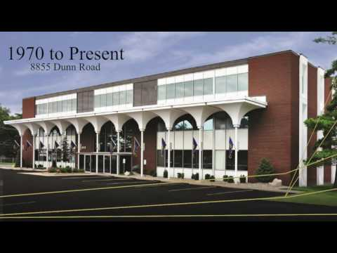Relocation For Growth ~ The Growth of the UPCI