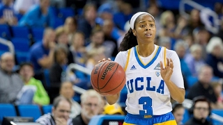 Recap: No. 18 UCLA women's basketball rolls past Washington State