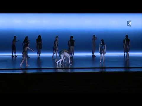 Dijon : le spectacle de danse Kreatur