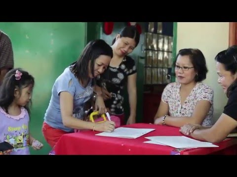 MMM Philippines - Team Elite Charity and Offline Event (Magsaysay Elementary School) - Full