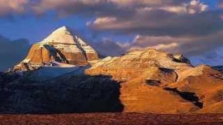 Mt. Kailash Mansarovar - Tibet (HD1080p)