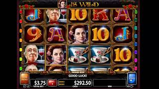 Casino Technology slot English Rose - Neonslots.com