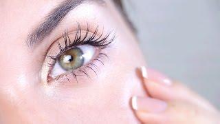 видео Персиковое масло для ресниц ваших глаз