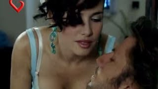 Natalia Oreiro, Sos Mi Vida, juegos de seducción.