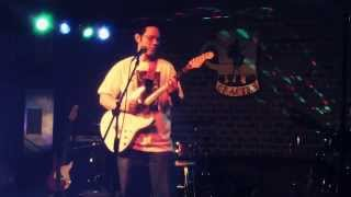 "Chris Talley - ""Dead Egyptian Blues"" - Live at Gracie"