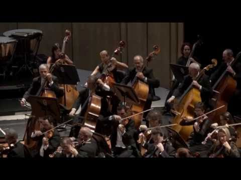 Orquestra Petrobras Sinfônica - Uirapuru (Heitor Villa-Lobos)