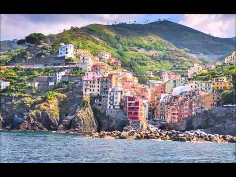 Cinque terre, La Spezia, Italia.....