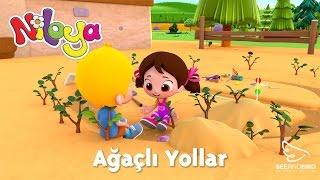 Niloya - Ağaçlı Yollar - Yumurcak Tv