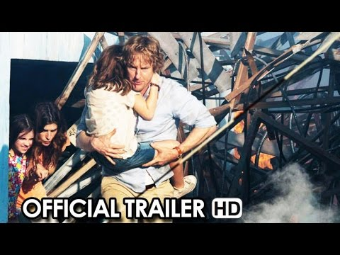 Download NO ESCAPE Official Trailer (2015) - Owen Wilson, Pierce Brosnan HD