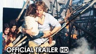 NO ESCAPE Official Trailer (2015) - Owen Wilson, Pierce Brosnan HD