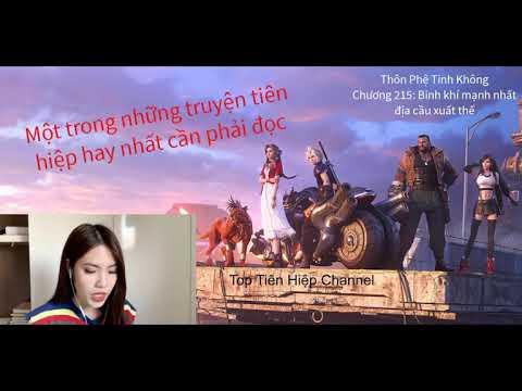 Thôn Phệ Tinh Không- Chương 215 [Đọc truyên/truyện audio] || Truyện tiên hiệp hay nhất