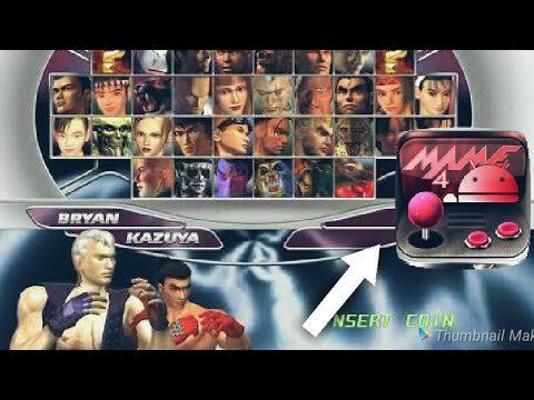 How To Download Tekken Tag Tournament For Android