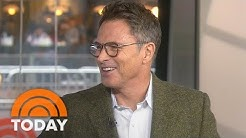 Tim Daly: Bill Clinton Wants To Do 'Some Of That Spy Stuff' From 'Madam Secretary' | TODAY