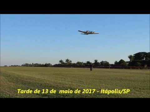 ITÁPOLIS AIRSHOW 2017 L 39 ALBATROS ACIONA DE DECOLA COM PASSAGENS BAIXAS