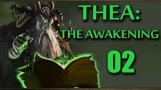 Thea: The Awakening: Episode 2 - The Deep Dark Night