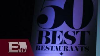 Los 50 mejores restaurantes de Latinoamérica / Entre mujeres