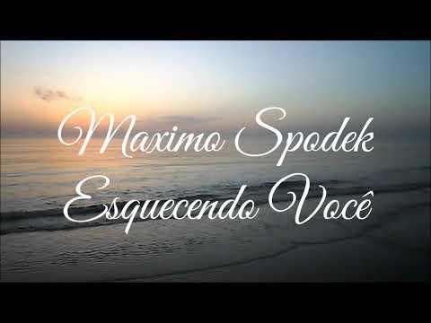 MAXIMO SPODEK, ESQUECENDO VOCE,  BOSSA NOVA FROM BRAZIL ON PIANO AND INSTRUMENTAL ARRANGEMENTS
