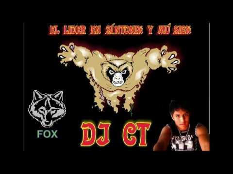 DIOS MIO HAS QUE ME ENAMORE DJ CT