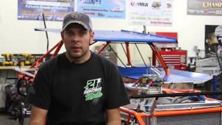 Dirt Modified racer Kyle Strickler takes us inside High Side R…