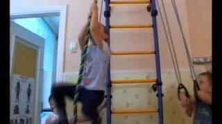 В Челябинске  купить  спорткомплекс для детей(Цель нашей компании дать Вам возможность следить за здоровым и спортивным развитием вашего ребенка, мы..., 2013-02-21T15:40:45.000Z)