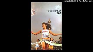 Clubeighties — RM. Aryo Purboningrat