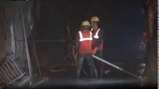 सिनो हाइड्रोले काम सुरु गरेपछि मेलम्ची आउने आश पुनः पलायो - NEWS24 TV