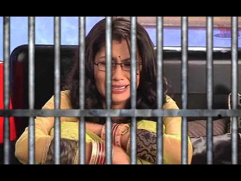 Kumkum Bhagya Episode 703 - Pragya In Jail - 3rd November 2016