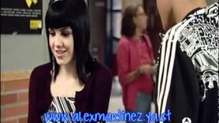 Alex Martinez - FoQ Temporada 4 Capitulo 9