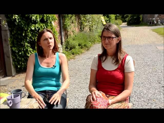 Testimonial Communiceren met Dieren Annelies