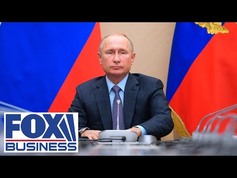 Putin claims Russia has the first vaccine for coronavirus